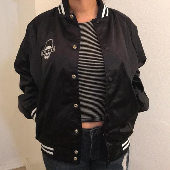Sex woman blazer